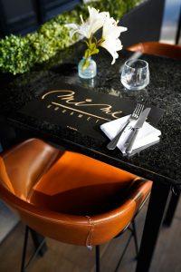 Mime's Gourmet Bar 10