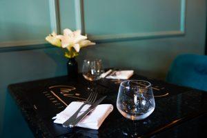 Mime's Gourmet Bar 13