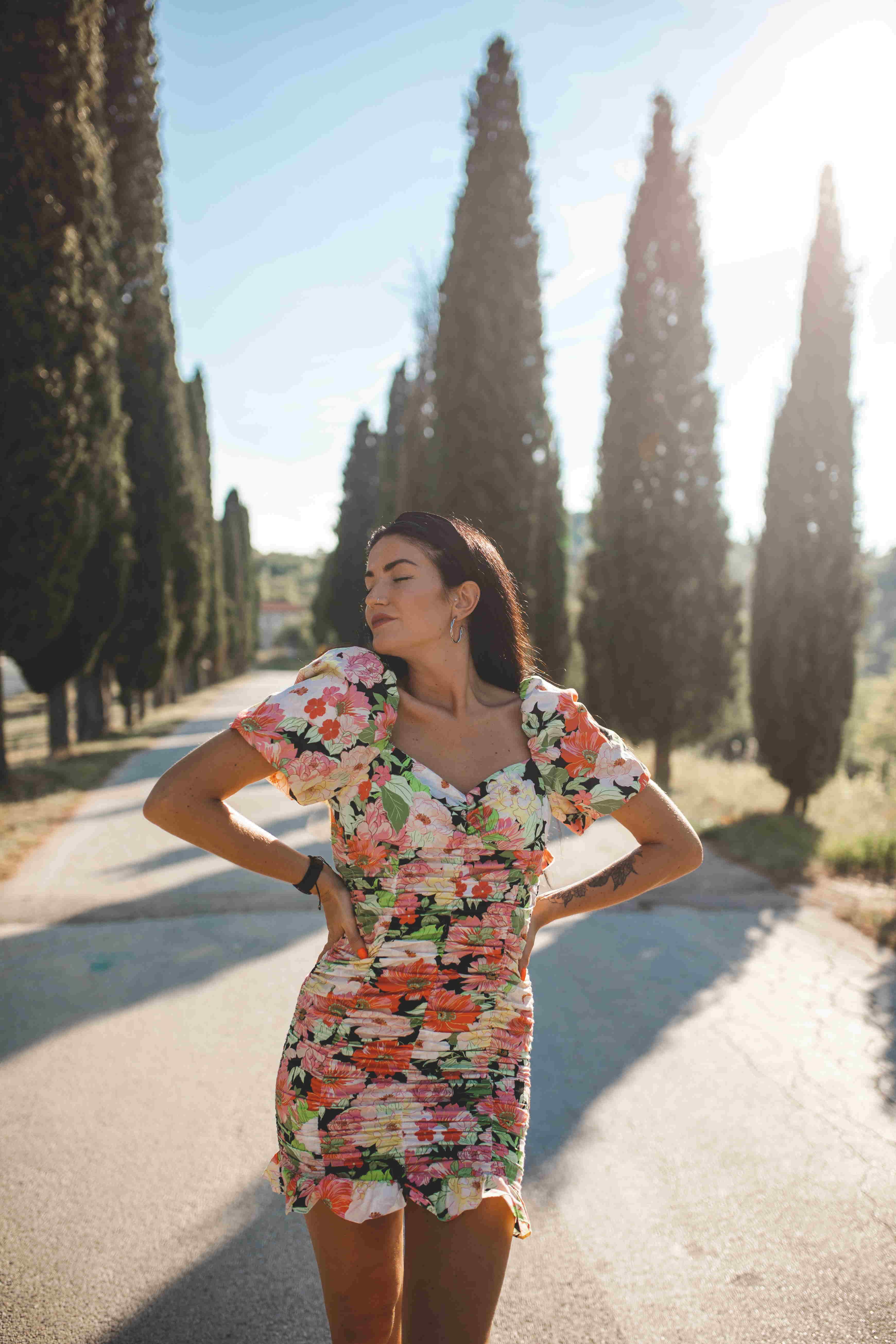 Outfit dana: Iva Znaor