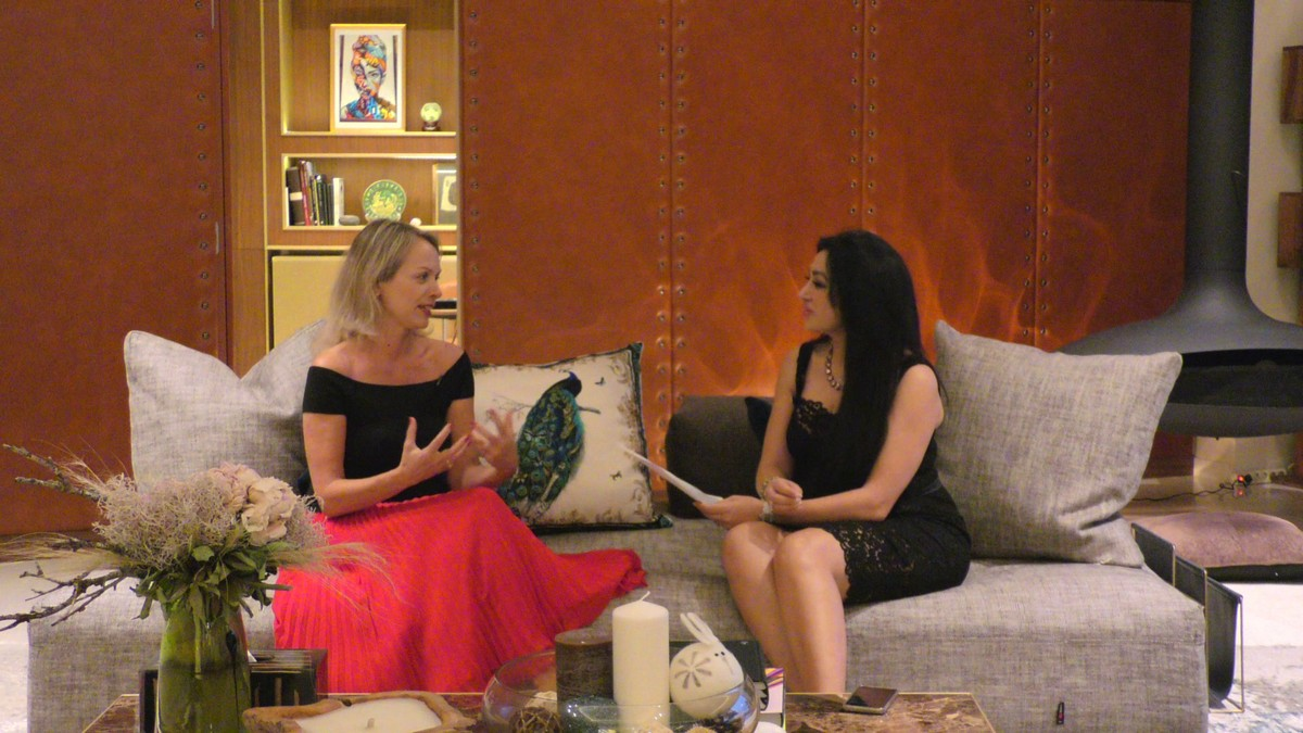 Extravagant interview: 30 pitanja s dr. Vivian - Karin Kuljanić