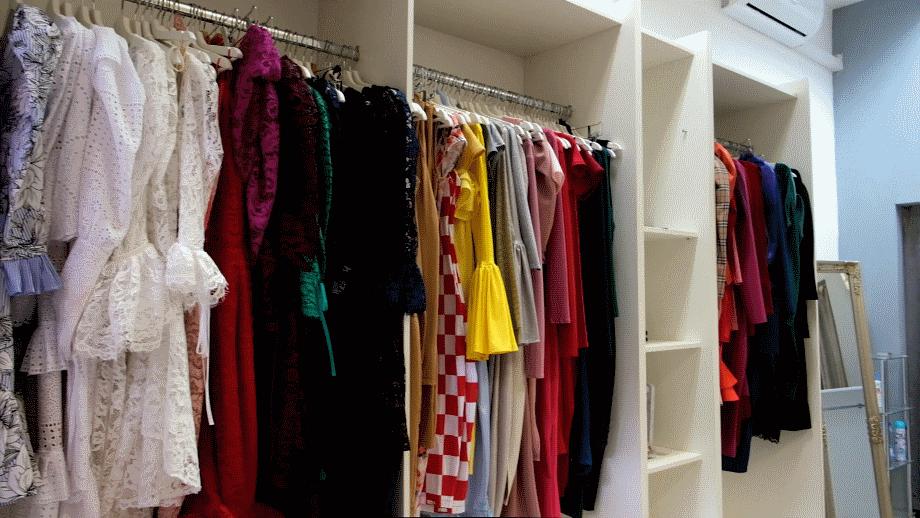 Hit boja za novu kolekciju odjeće Ivane Jurić je bijela!