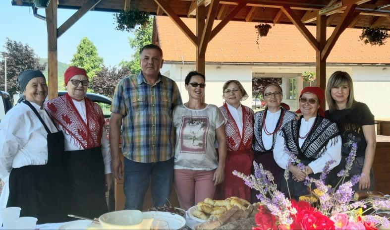 Vodimo vas u Vrbovsko... jer #domajenajljepše