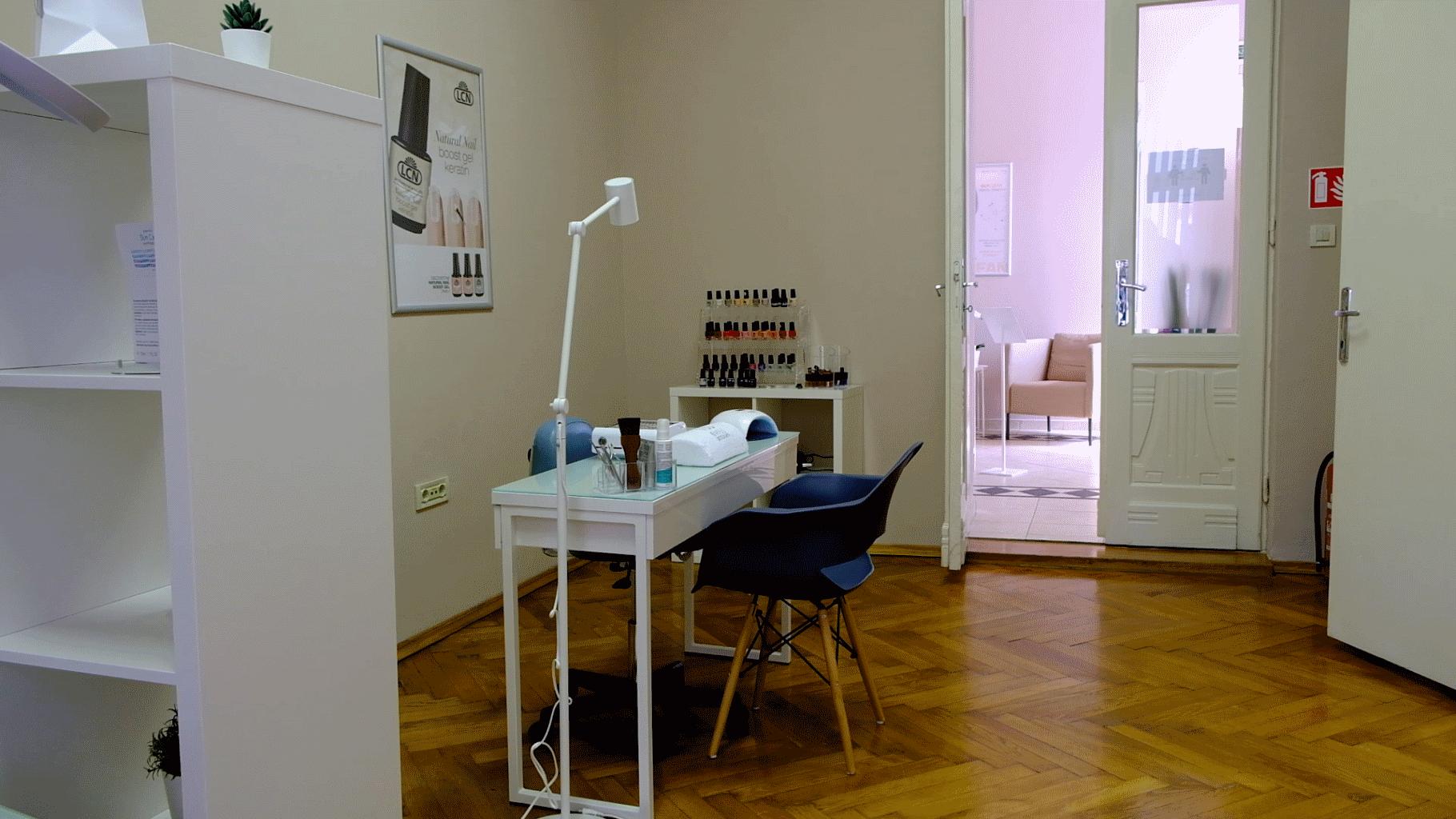 """Zoran Vučinić: zaslužan za otvorenje salona medicinske kozmetike """"Med Beauty Point"""""""