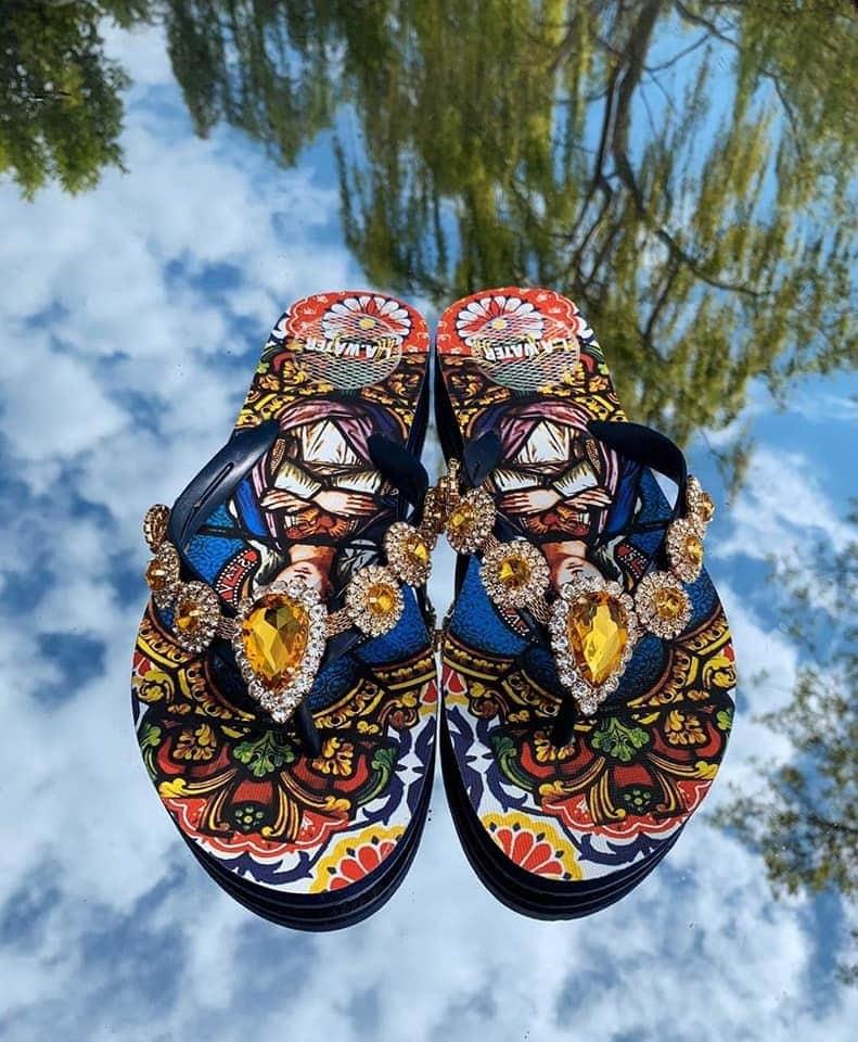 L.A. WATER - must have sandale za ljeto 2020.
