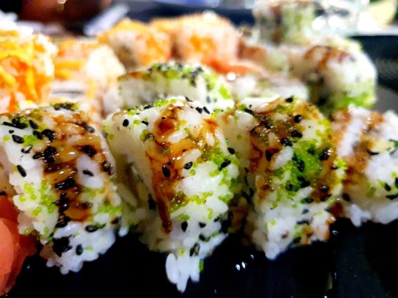 Bili smo u Tresorinu - sushi im je top