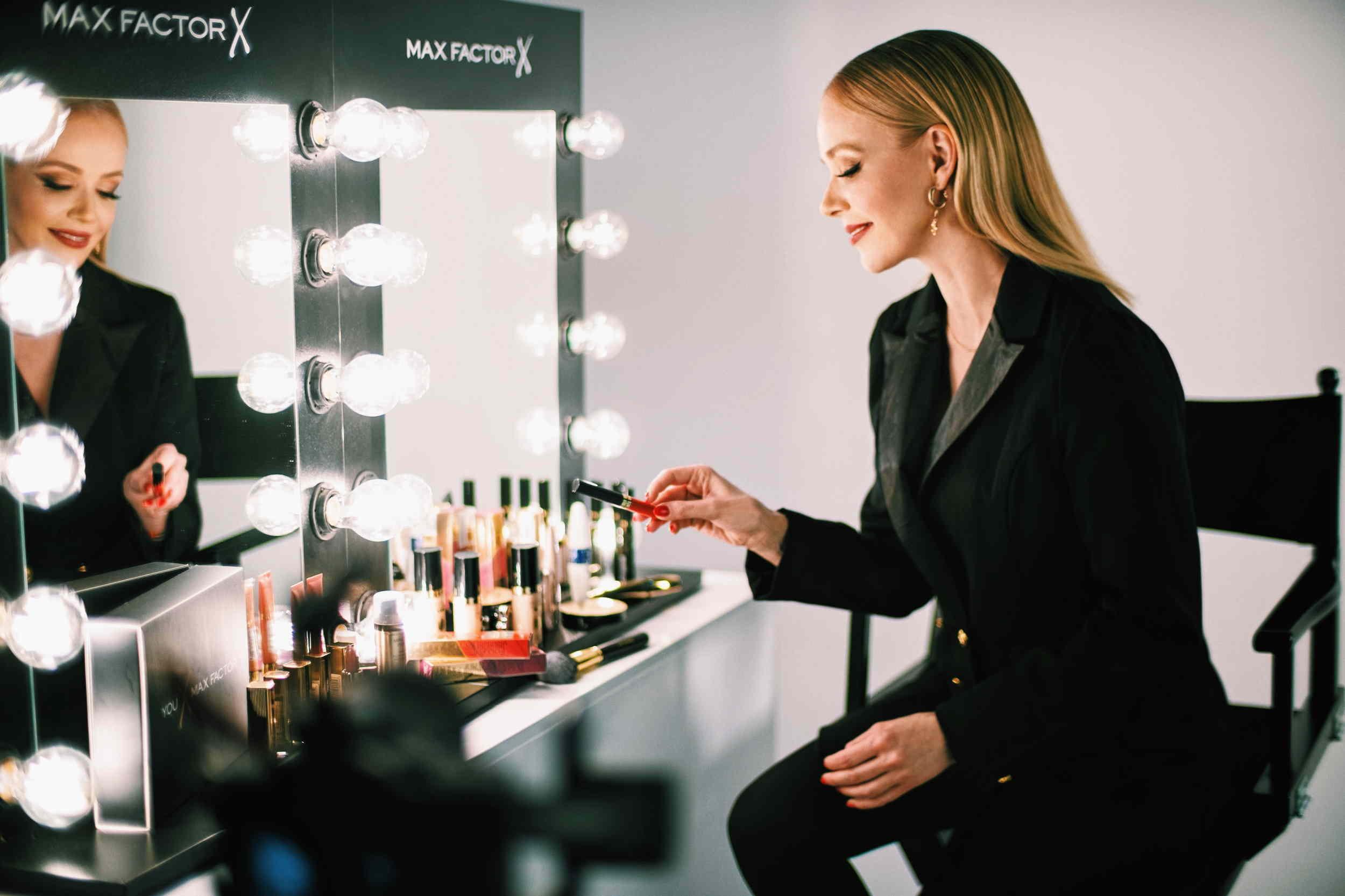 Nova regionalna #MaxFactorStories kampanja u suradnji s Jelenom Rozgom