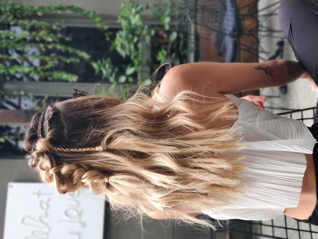 Pletenice su i ovog ljeta najstylish frizura