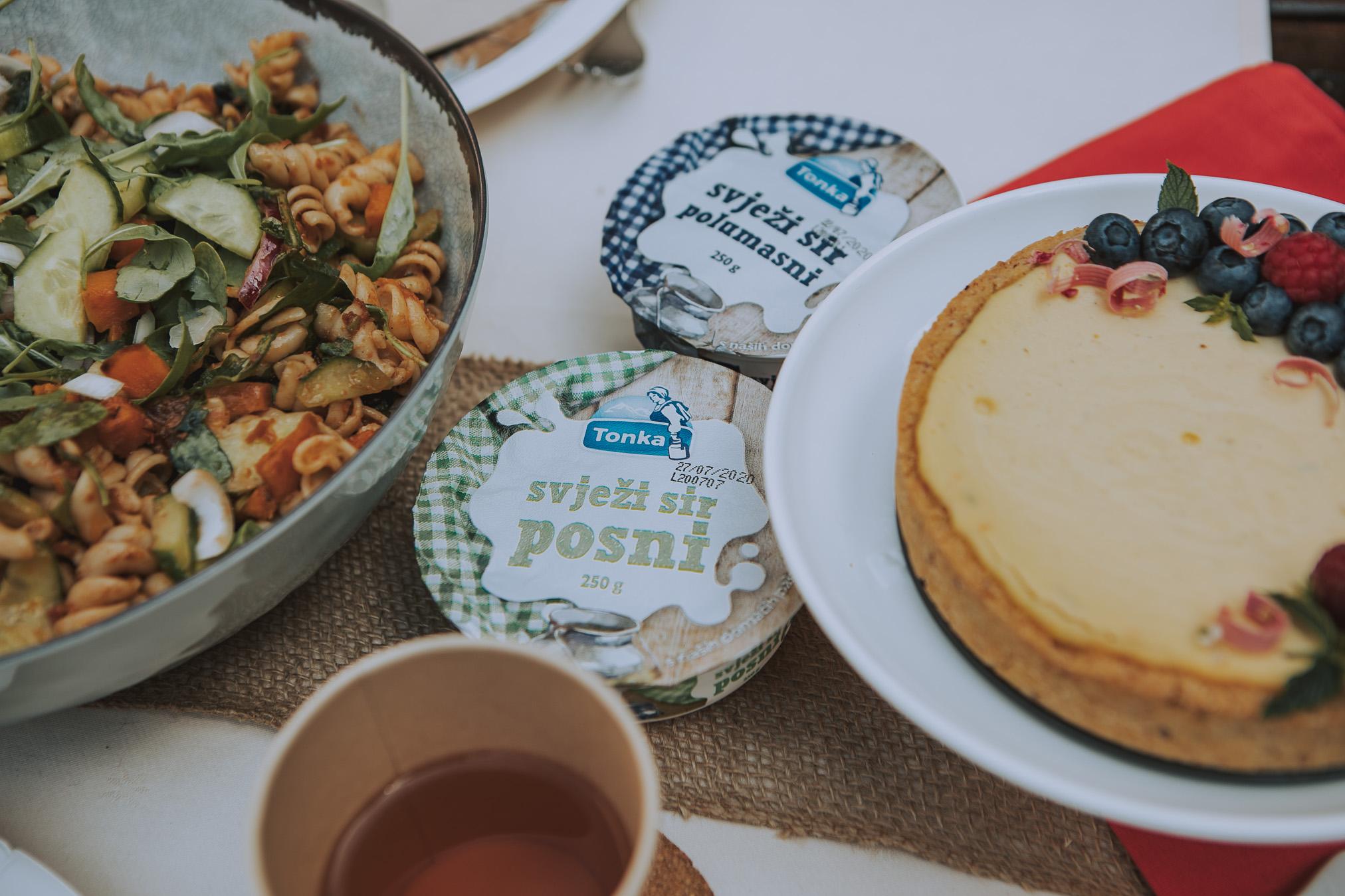 PIK dobio prvu službenu food blogericu