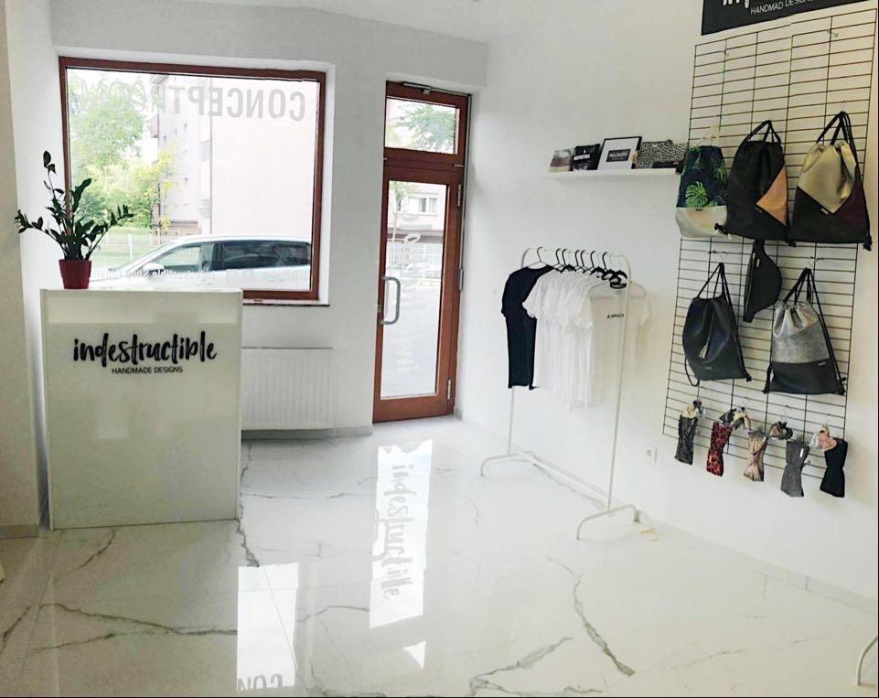 Otvorio se novi concept store u Zagrebu: Indestructible Concept Room