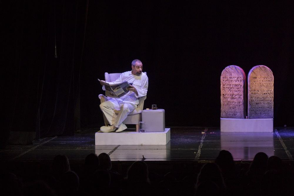 """Kraljevstvo moje (za početnike)"" Teatra EXIT nasmijala je publiku do suza"