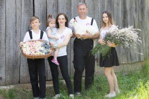 Obitelj Korosec