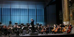 Ville Matvejef i Riječki simfonijski orkestar (2)