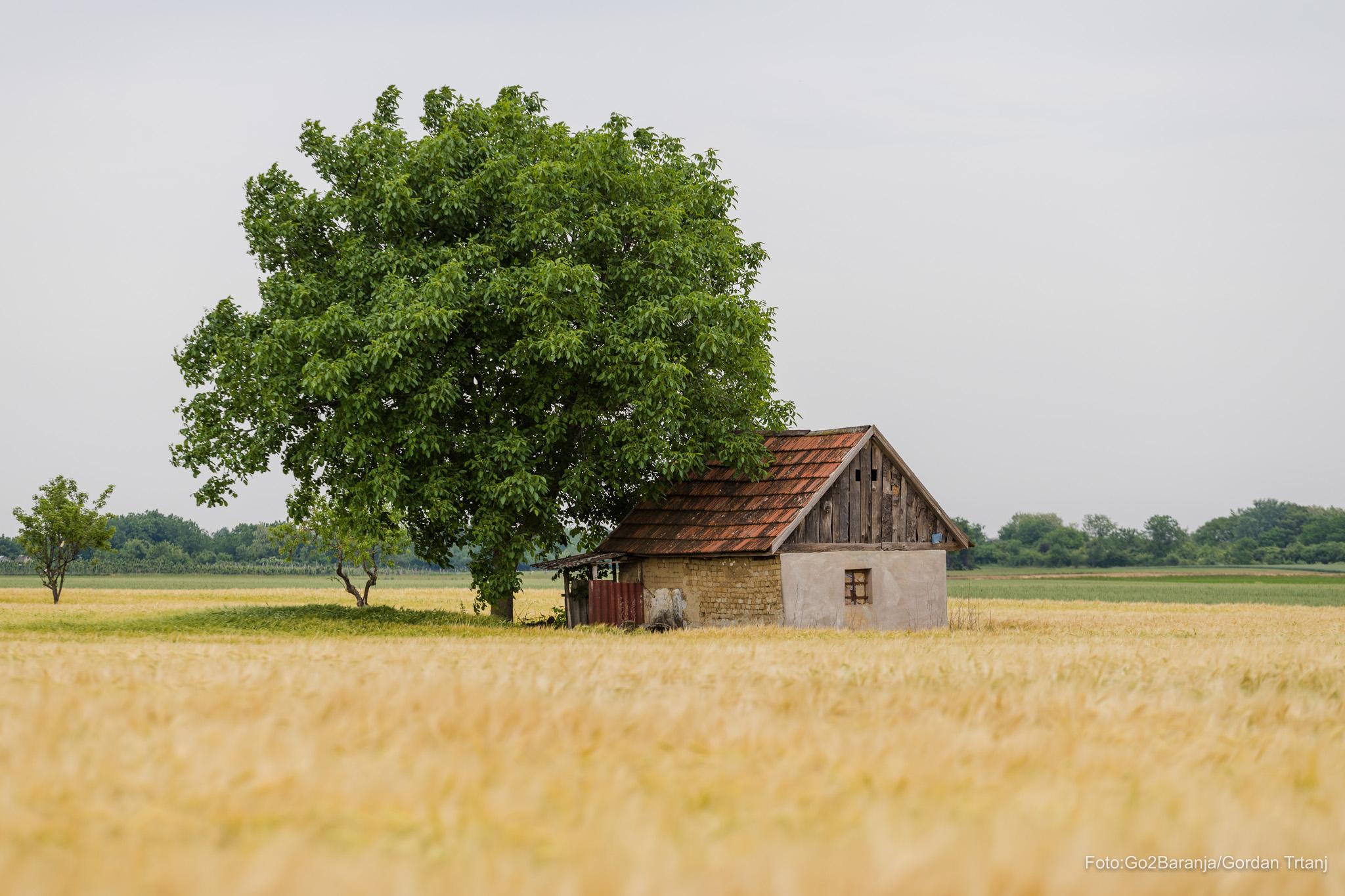 Je li ovo najljepši dio kontinentalne Hrvatske? Pogledajte prizore od kojih zastaje dah