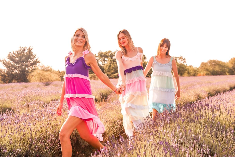 Jedini modni event ovog ljeta u Istri - u režiji Anje Stehlik!