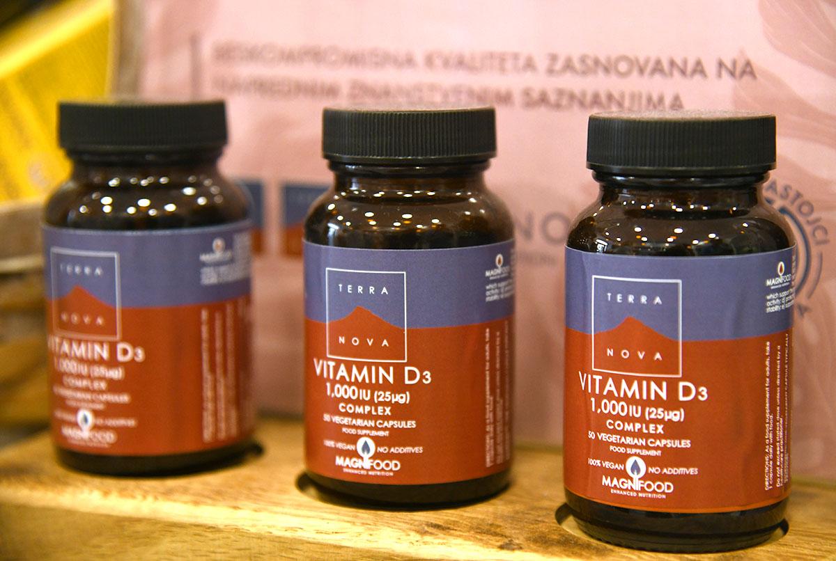 Biljna ljekarna Galena ima u ponudi novu liniju dezinficijensa i proizvoda za sunčanje