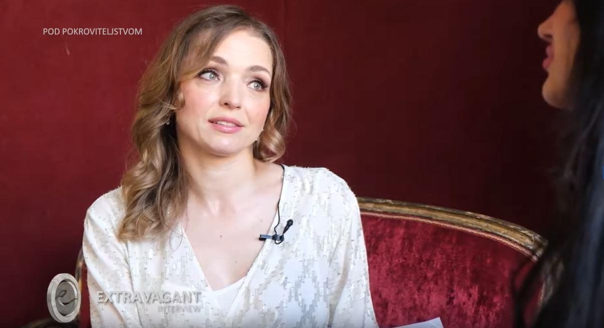 30 pitanja s dr. Vivian Jurković: Ivana Srbljan