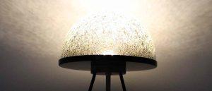 teslina lampa