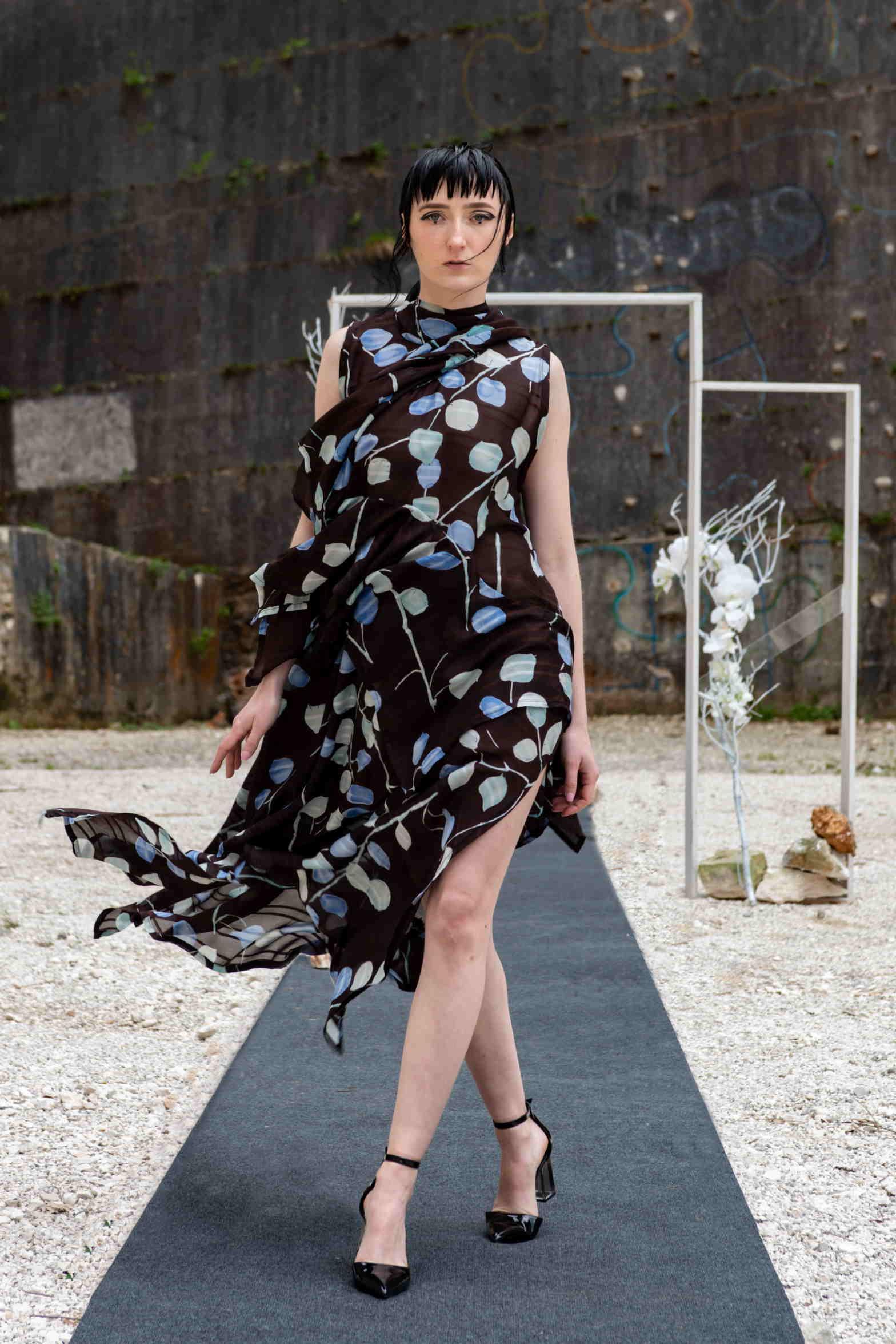 11. modna manifestacija projekta LOOK @ ME u Istri