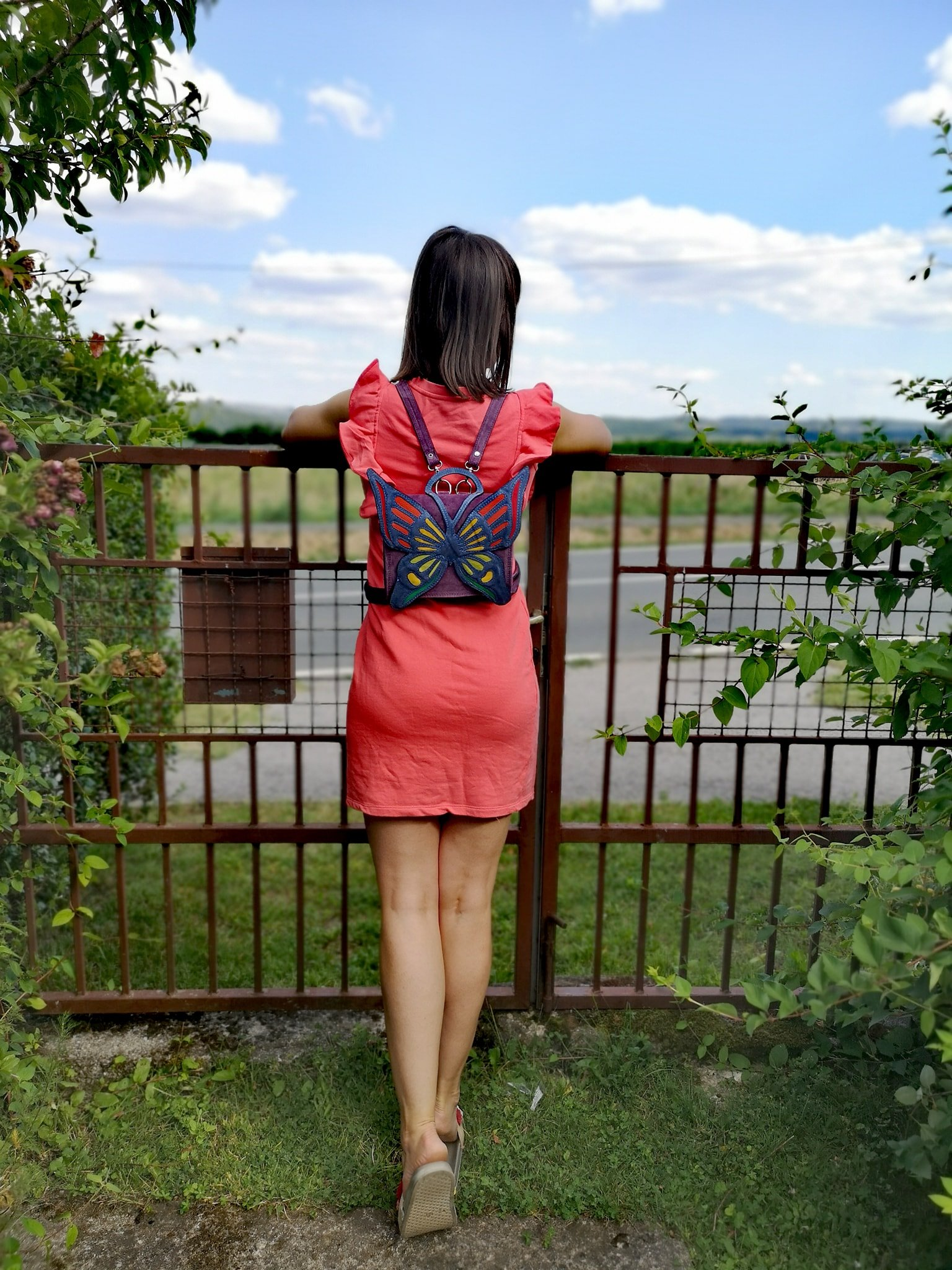 Unikatne torbice koje može nositi svatko: Lucija Vrcić bags!