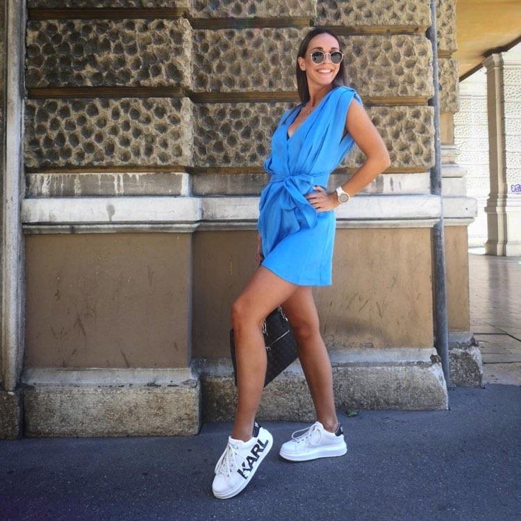 Outfit dana: Ivana Marković