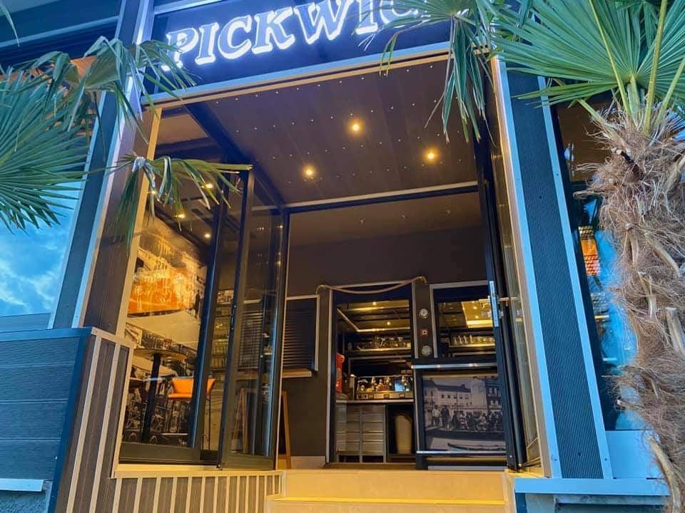 Pickwick Crikvenica - hit mjesto ovoga ljeta!