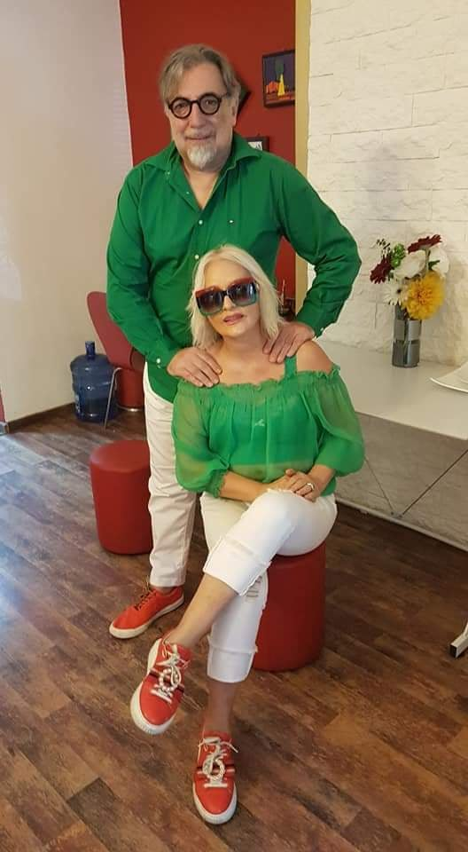 Outfit dana: Zlatko i Mimi Delov