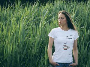 ANIMA M. T-shirt 2018 1