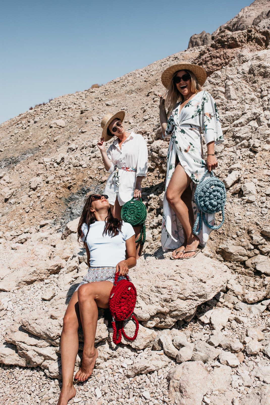 Mara Li bags: torbe od recikliranog pamuka idealne za ljeto!