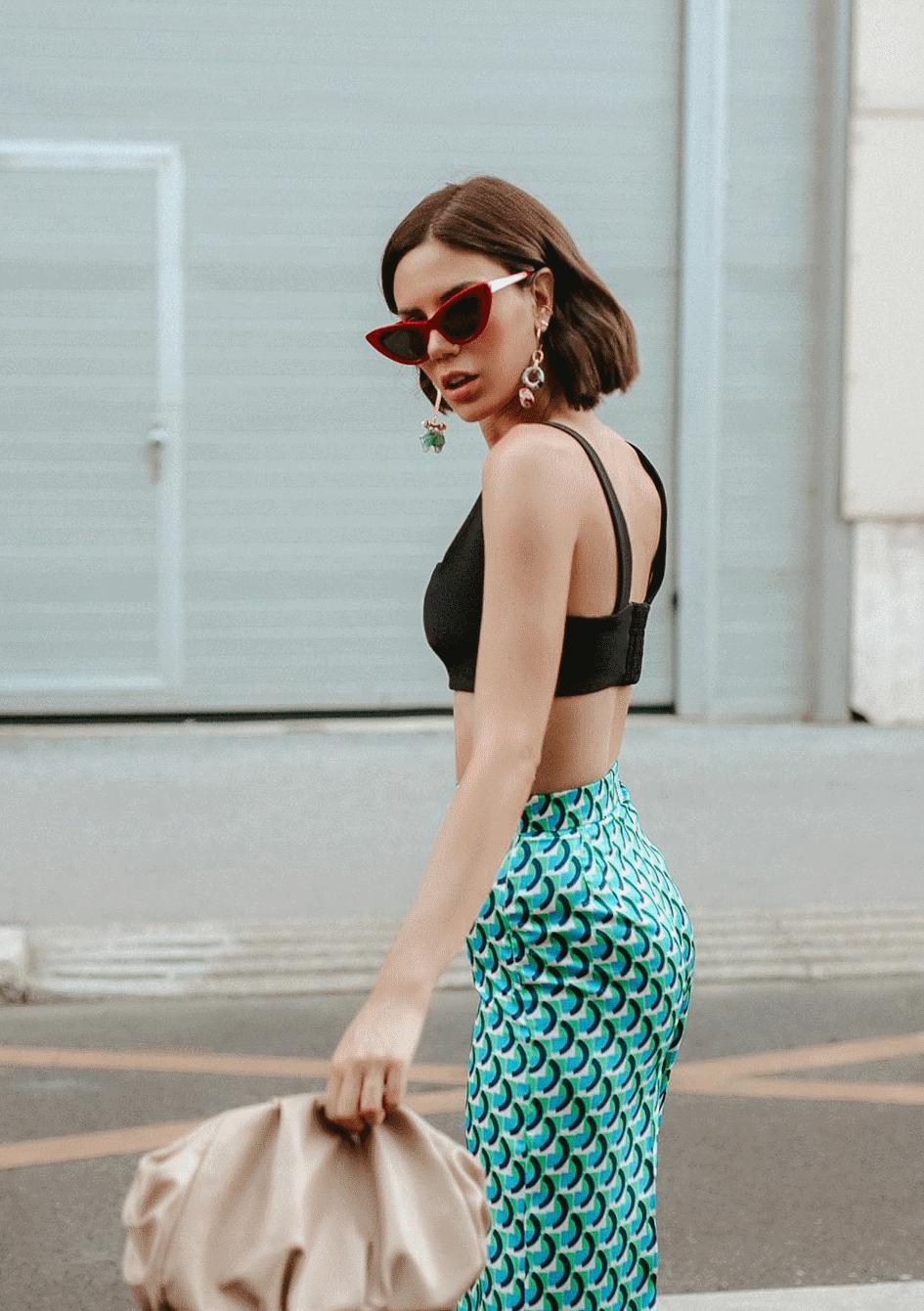 Outfit dana: Dora Predojević
