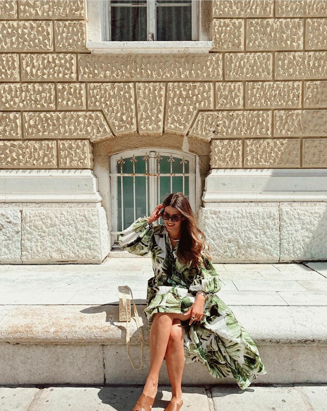 Outfit dana: Slađana Ostić