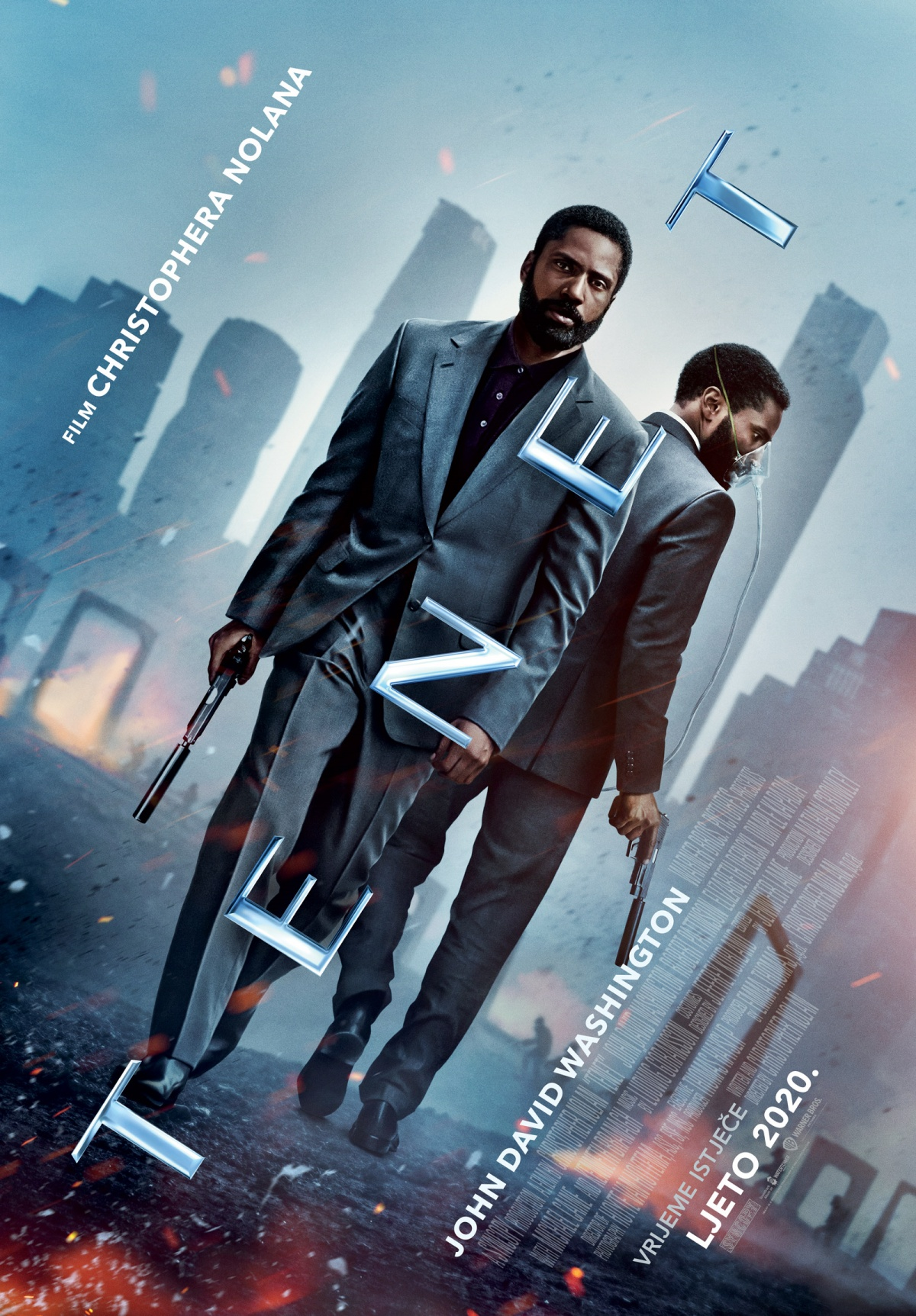 Cinestar kina počinju s radom od četvrtka 20. kolovoza!