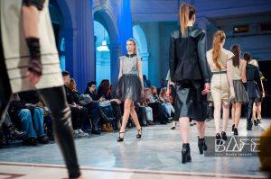 WILD BEAUTY - BAFE fashion show Beograd