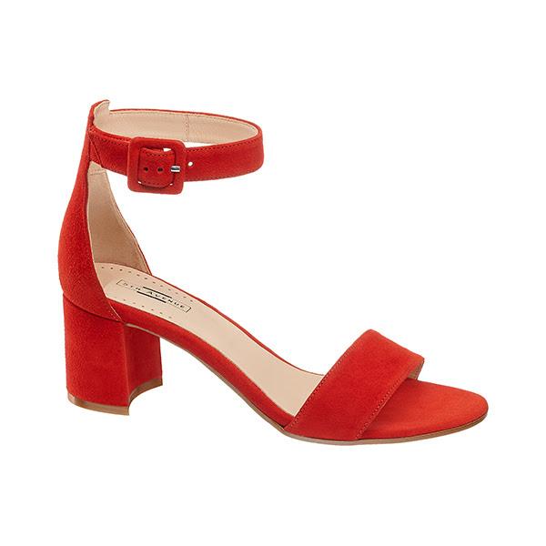 Deichmann: uvijek u trendu sandale s blok petom
