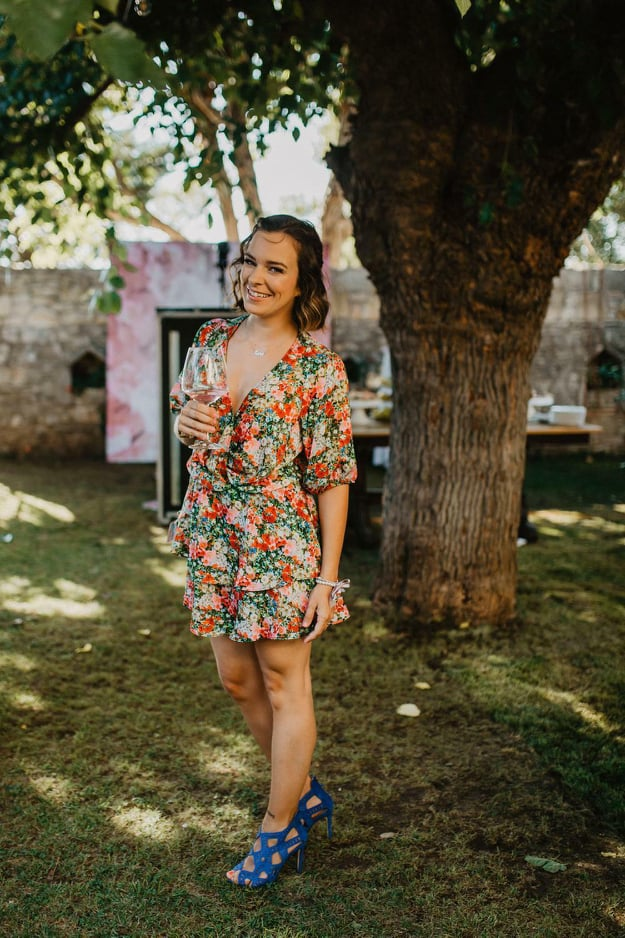 Outfit dana: Iva Kos