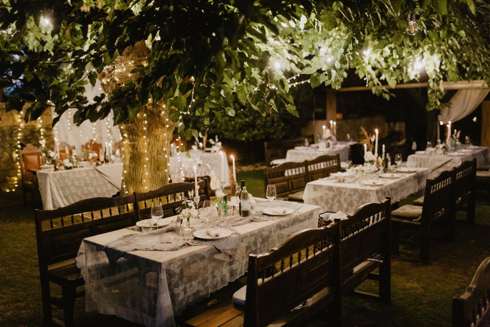 Idilično vjenčanje Roberte Paliske Prodan i Igora Prodana u istarskom gradiću Bale!
