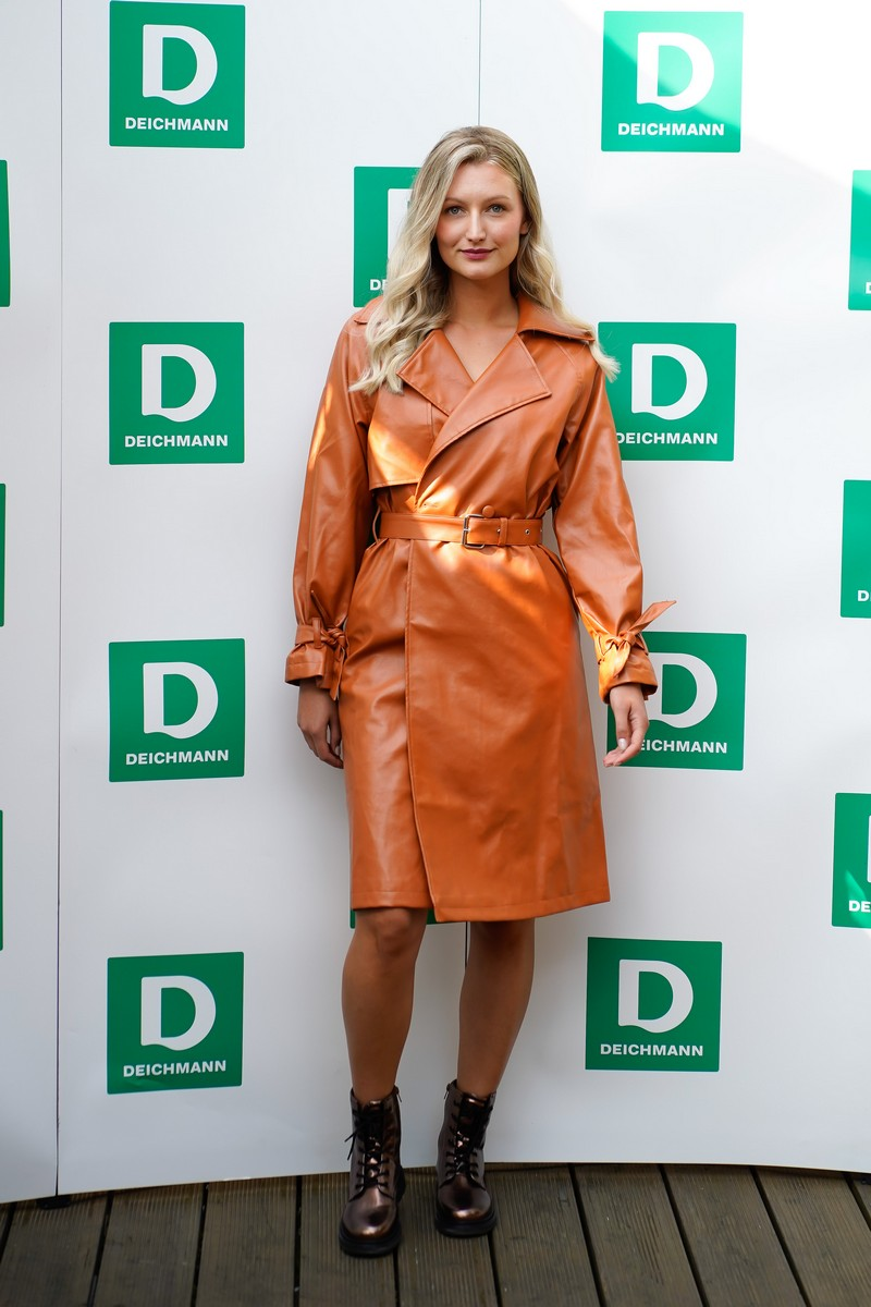 Deichmann predstavio novu kolekciju za jesen/zimu 2020.