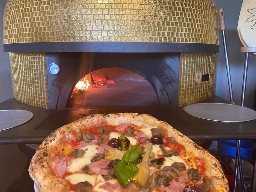 Rumore - pizzeria koju morate posjetiti