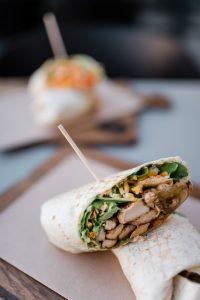 Good Food_Chicken Teriyaki