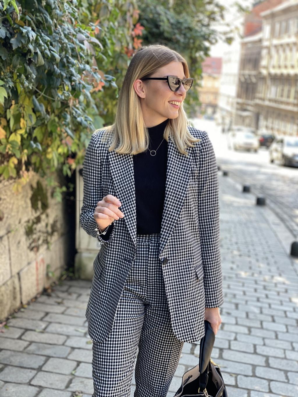 Outfit dana: Dalila Žuklić