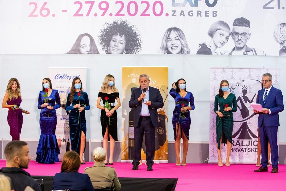 Mama i kći Gračan plijenile pažnju na modnoj reviji Beauty&Hairexpo 2020.!