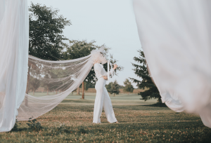 Luksuzna vjenčanja na golf terenu