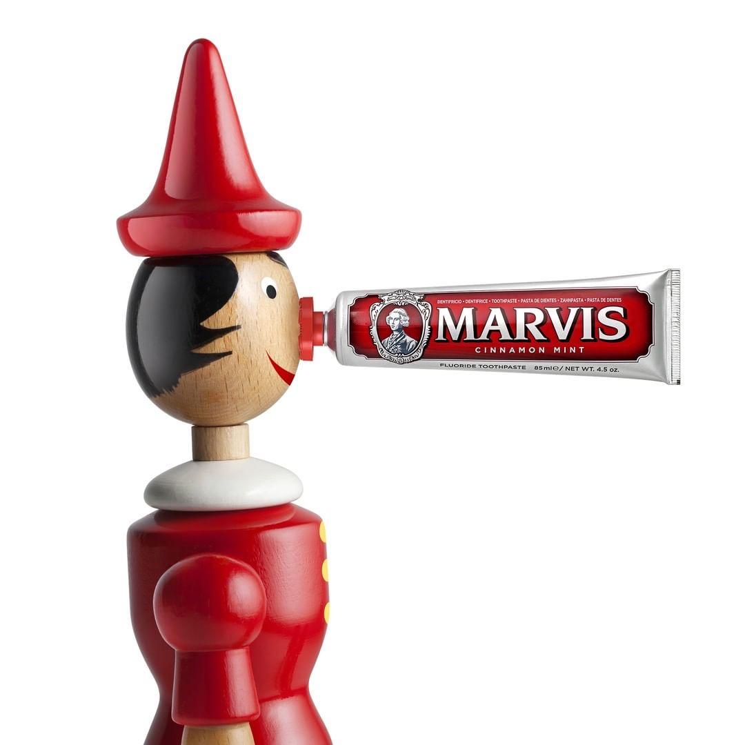 MARVIS – zubne paste koje pomiču granice