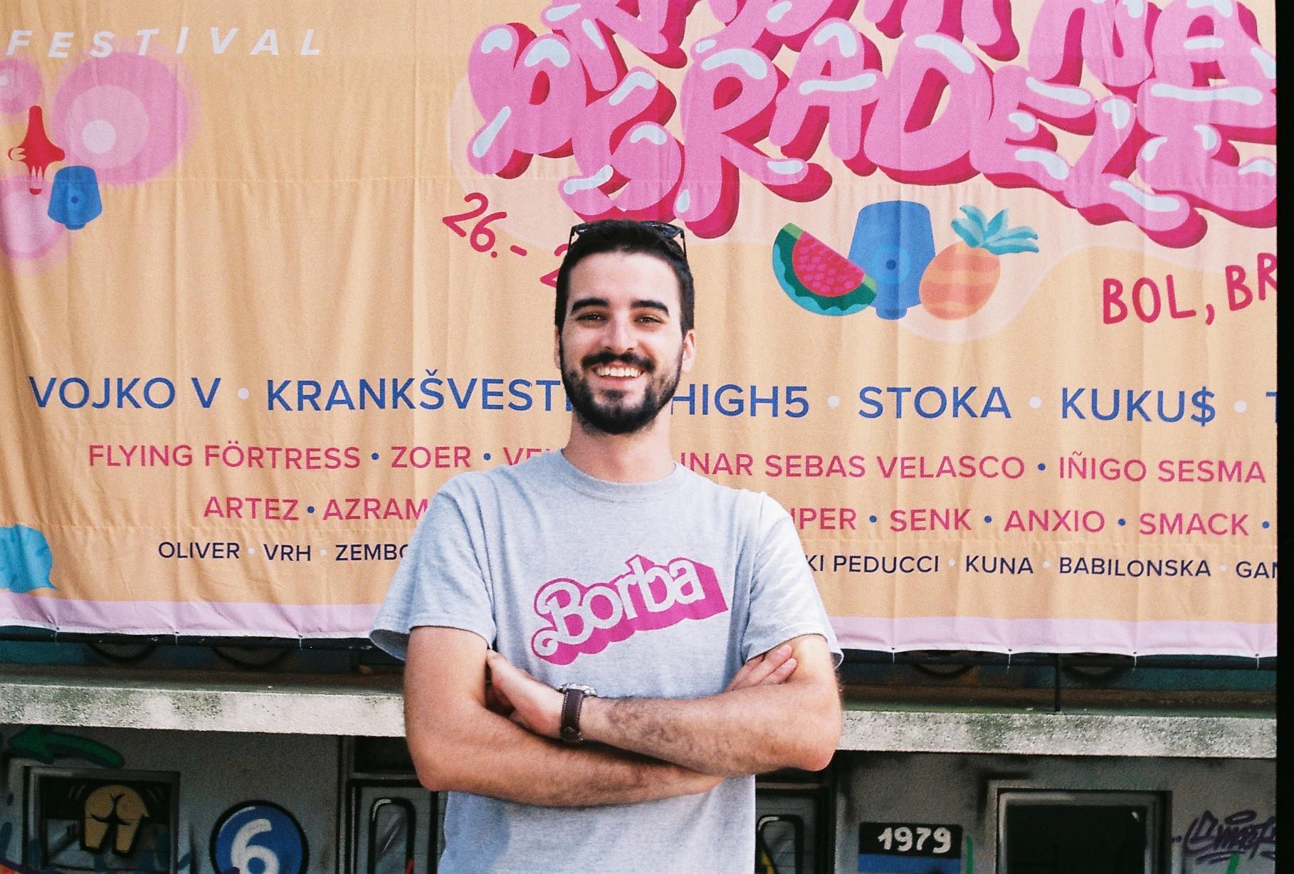 """Projekt """"City Street Art"""" pretvorio je Split u fantastičnu galeriju na otvorenom"""