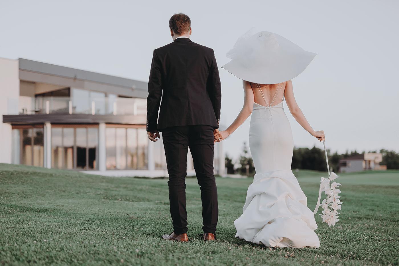 Hrvatska - destinacija povoljnih luksuznih vjenčanja