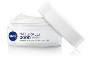 NIVEA Naturally Good Anti-age dnevna krema 2