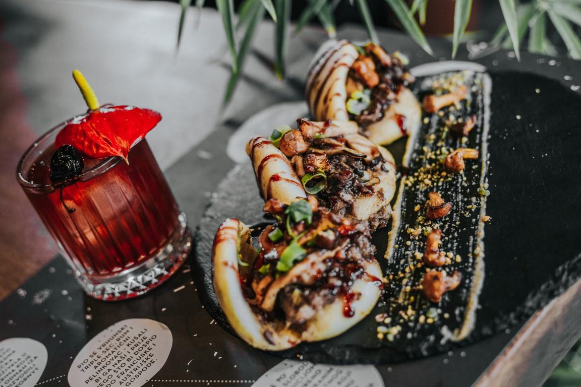 """""""Jellyfish in Space"""": novo mjesto gdje se spaja svjetski street food i barska scena!"""