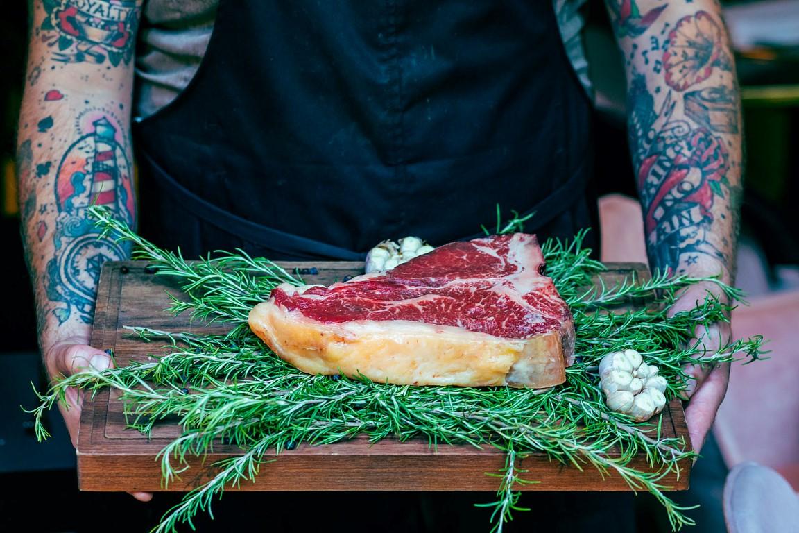 Barbieri's u novu sezonu ulazi s novim konceptom jelovnika i novim glavnim chef-om
