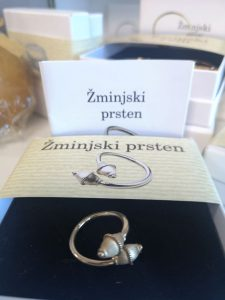 UTF-8''žminjski prsten