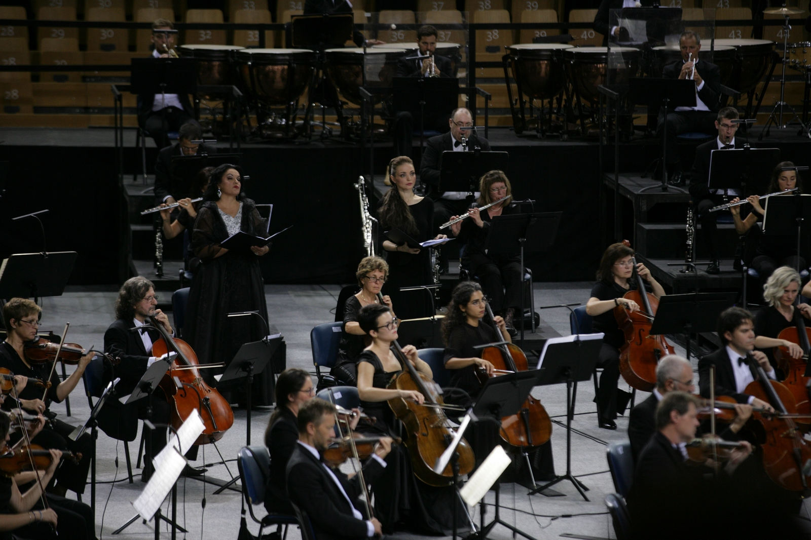 """Mahlerova druga u centru Zamet: """"izvedba koja nas je spojila s nebom!"""""""