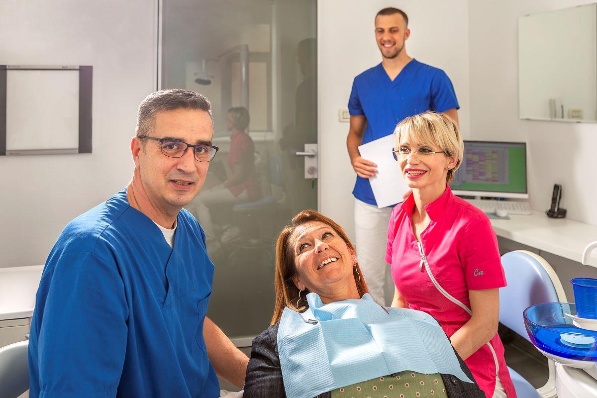Kreće novi makeover u suradnji sa Stomatološkom klinikom DentVitalis!